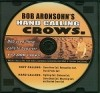 Hand Calling Crows CD - Bob Aronsohn - Product Image